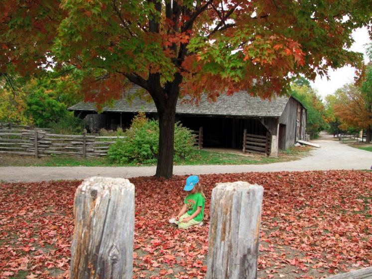 Toronto Photos :: Black Creek Pioneer Village :: Black Creek Pioneer Village