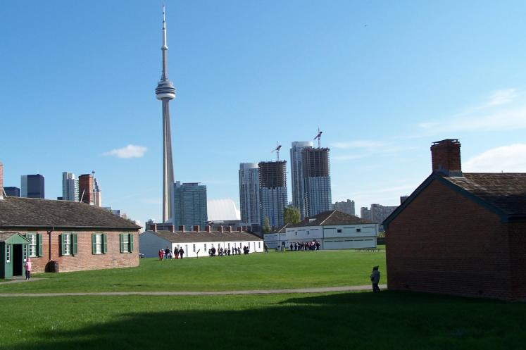 Toronto Photos :: Fort York :: Toronto. Fort York