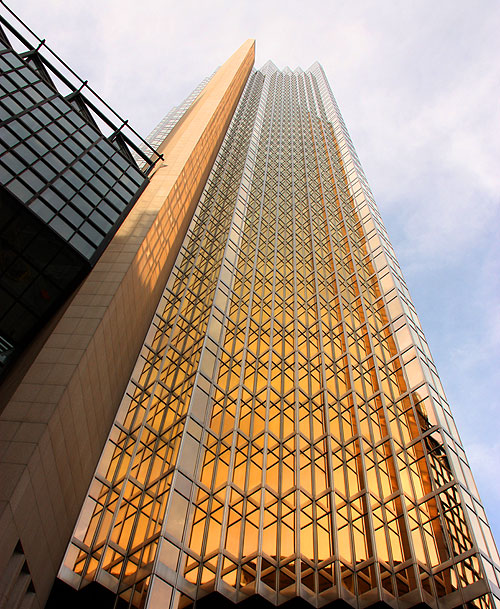 Toronto Photos :: Downtown :: Royal Bank Plaza Tower