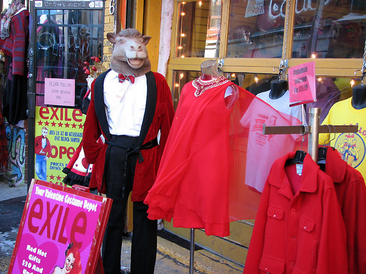 Guy clothes stores :: Clothing stores