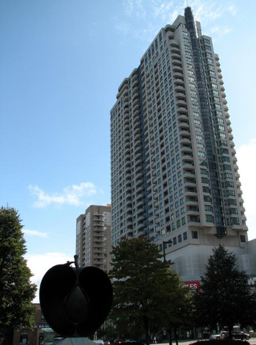 Toronto Photos :: Mel Lastman Square :: North York